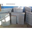 Panales de aluminio